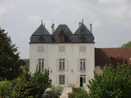 Domaine du Château de Prémeaux
