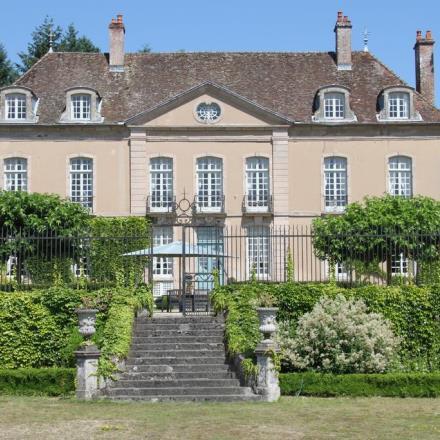 Château de Villette Poil