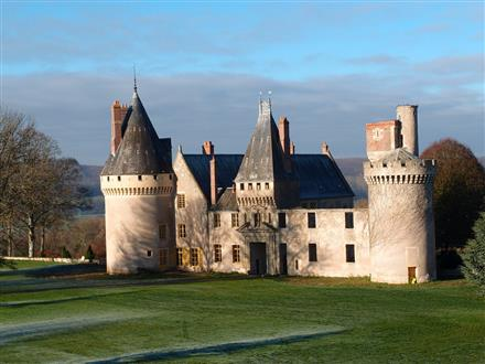 Chateaudes Bordes