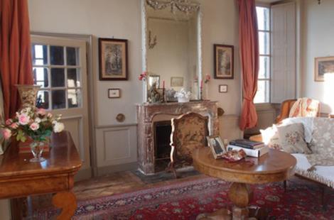 Chambres d'hôtes au Château des Bordes-Urzy