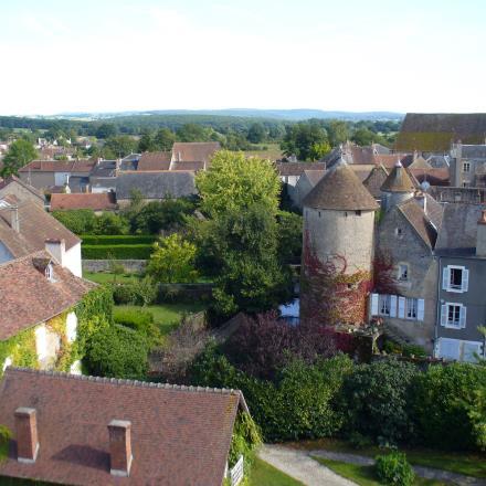 Corbigny - Tour de la Madeleine 03
