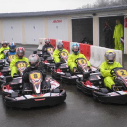 Cosne Karting