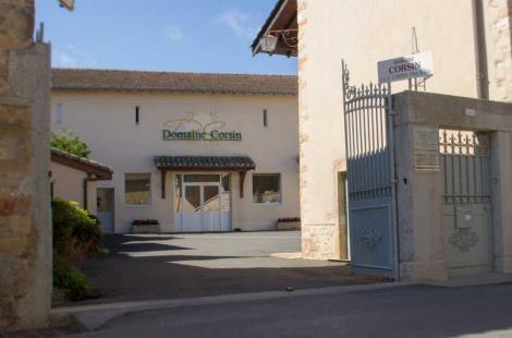 Domaine Corsin