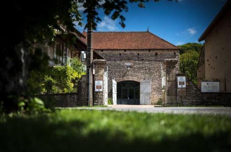 Domaine Guillot-Broux