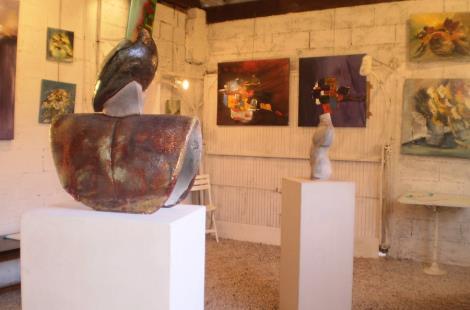 Exposition © Atelier du Port