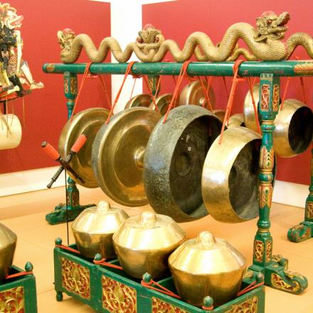 Gamelan-degung--Musical-Instruments-Museum--Phoenix--Arizona
