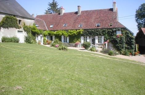 Gite de Boulon-Cabarat