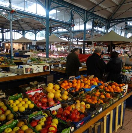 Historic-Dijon-Market-Food