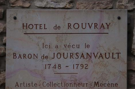 Hotel de Rouvray