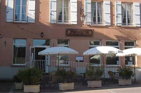 Hôtel le Lion d'Or - Ouroux