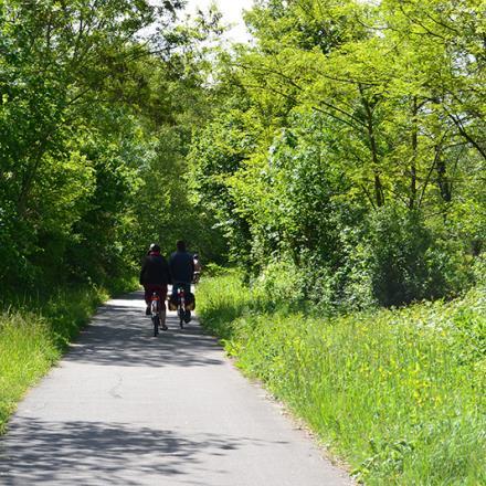 Itinérance Verte en Autunois-Morvan