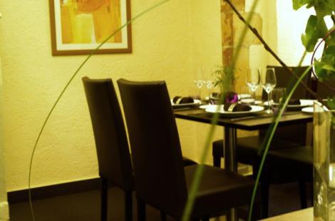 Restaurant J-Michel Couron