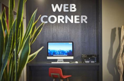 WEB CORNER BEAUNE