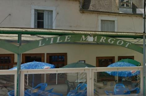 Restaurant l'Ile margot