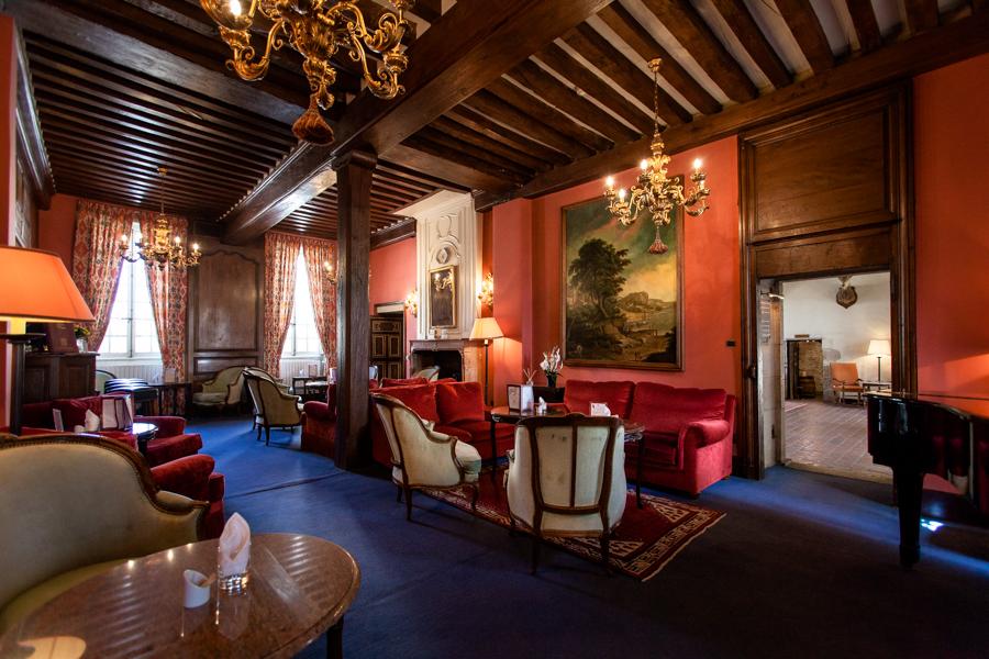 Le Bar du Château - S.URBANO