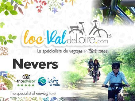 LOC VAL DE LOIRE IBIS NEVERS