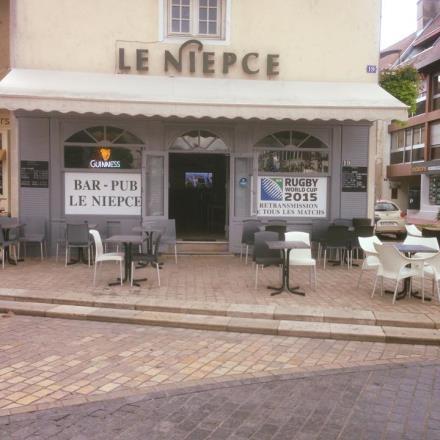 Le Niepce