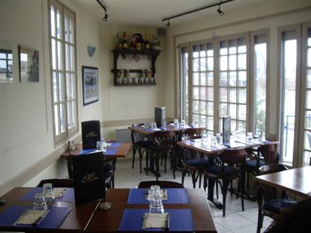 Restaurant Le Courlis