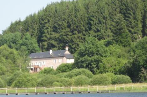 Chambres d'hôtes La Maison du Lac