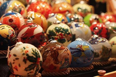 Marché de Noël © Creativ Common