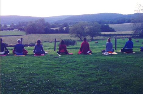 Meditation_Divali