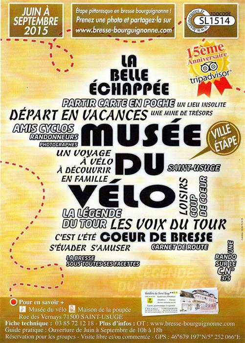 Musee Du Velo