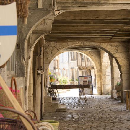 Noyers sur Serein_Photo Alain Doire Bourgogne Tourisme 2