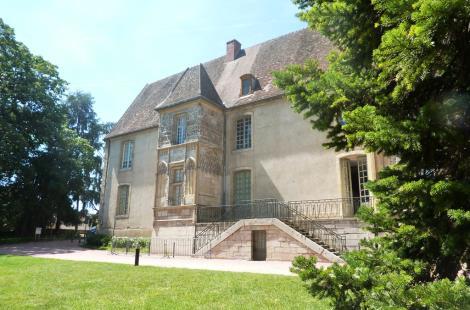 Palais Jacques d'Amboise