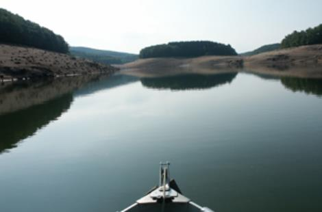La Pêche dans la Nièvre