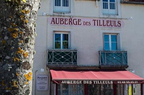 Photo Auberge 2