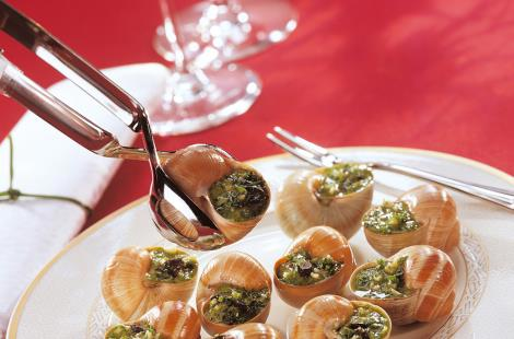 Photo-ambiance-escargots-prepares-Label-Rouge-2
