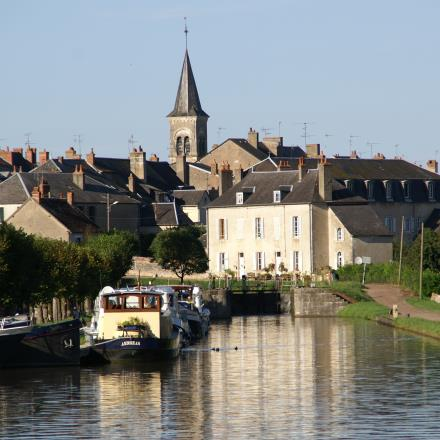 Port-de-Chatillon-en-Bazois