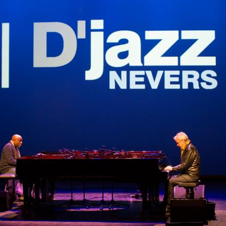 D-Jazz-Nevers-Festival