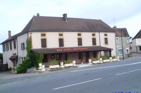 Restaurant du Commerce