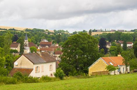 Salives_Photo Alain Doire_Bourgogne Tourisme