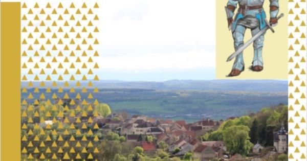 Livret explorateurs mont saint jean tourisme en bourgogne - Madein meuble ...