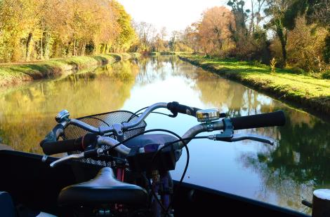 VELO CANAL