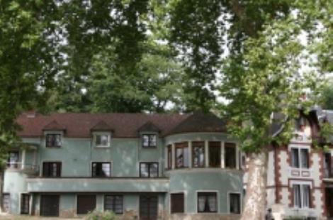Villa des Maronniers