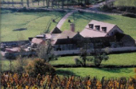 Domaine de Flavigny