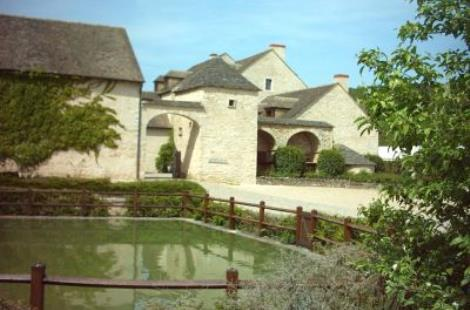 Le Hameau de Barboron - photo 1