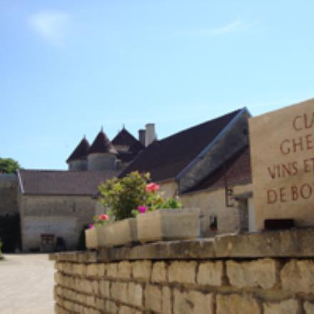 Vins et Crément de Bourgogne