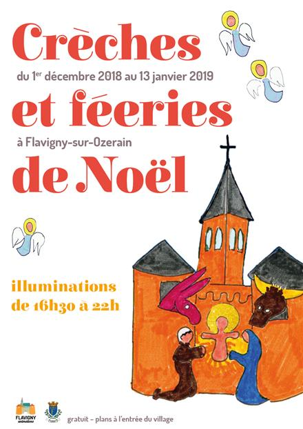 affiche WEBcreches2018