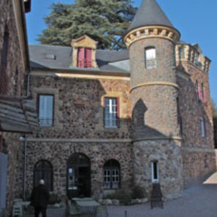 Chambres d'hôtes Clévacances - Castel des Cèdres