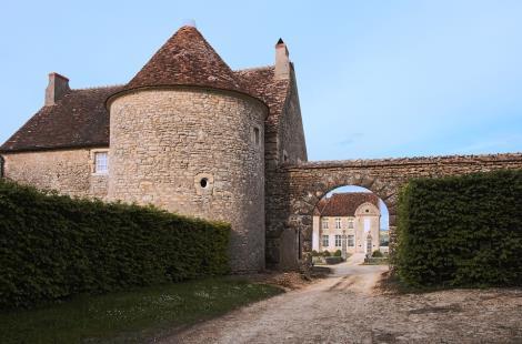 Château de Pignol-Tannay