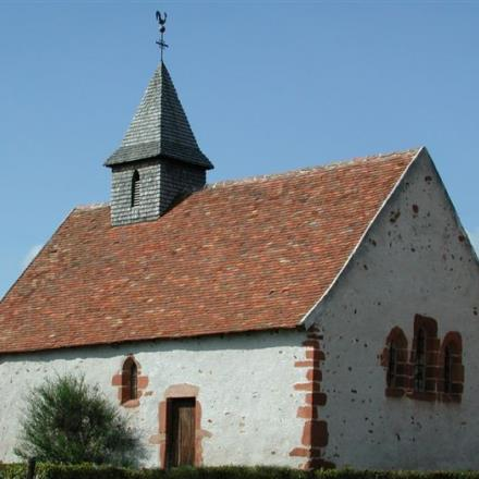 chapelle de Saint Denis