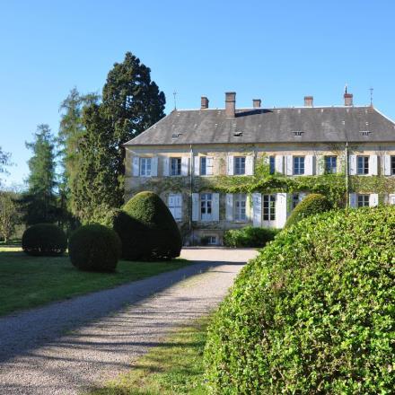 chateau de Prunevaux