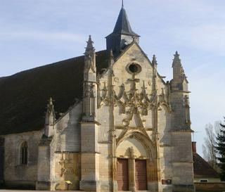 Eglise Saint-Pierre de Saint-Père
