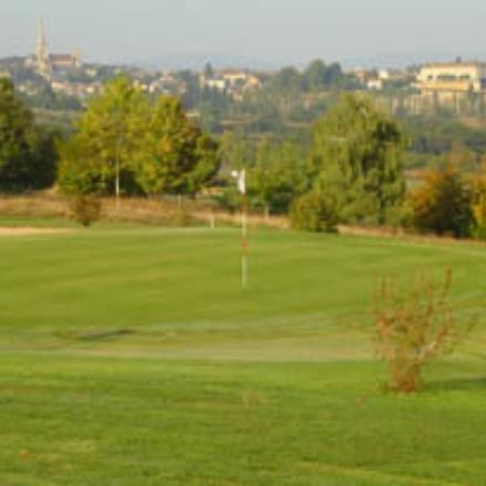 Golf municipal d'Autun