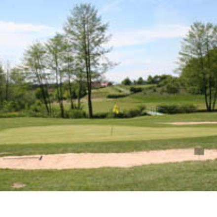 Golf de Bourbon-Lancy