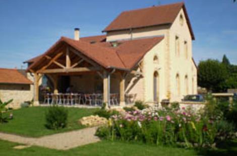 Auberge de Vigny
